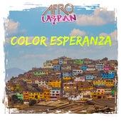 Color Esperanza von AfroUrban
