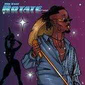 Rotate (Freestyle) von Mr Eazi
