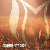 Summer Hits 2021 van Various Artists