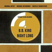 Night Long de B.B. King