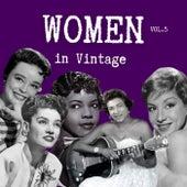 WOMEN in Vintage Vol.5 fra Various Artists