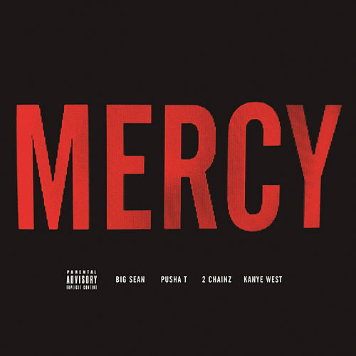 Mercy by Kanye West