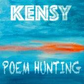 Poem Hunting de Kensy