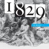 1829 (Version Remasterisée) de Jean-Louis Murat