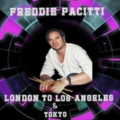 London to Los Angeles & Tokyo by Various Artists