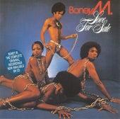 Love For Sale fra Boney M.
