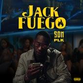 Jack Fuego de SDM