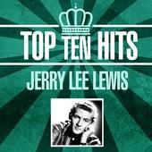 Top 10 Hits de Jerry Lee Lewis