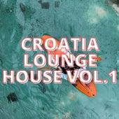 Croatia Lounge House Vol.1 von Various Artists