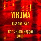 Yiruma: Kiss The Rain (Arr. For Guitar) by Boris Björn Bagger