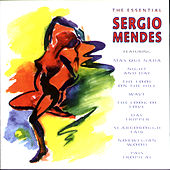 The Essential by Sergio Mendes