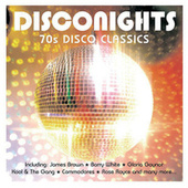Disco Nights de Various Artists