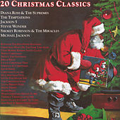 20 Christmas Classics de Various Artists