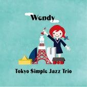 Wendy de Tokyo Simple Jazz Trio