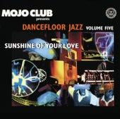 Mojo Dancefloor Jazz Vol.5 von Various Artists