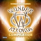 Wunder Boy Records Compilation Vol. 1 by Various Artists