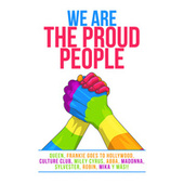 We Are The Proud People de Various Artists