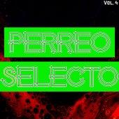 Perreo Selecto Vol. 4 de Various Artists