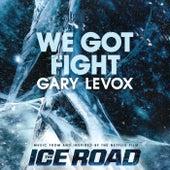 We Got Fight by Gary LeVox