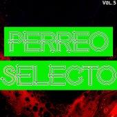 Perreo Selecto Vol. 5 de Various Artists