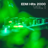 EDM Hits 2000 Vol. 1 by Various Artists