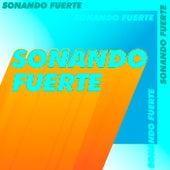 Sonando Fuerte de Various Artists