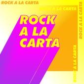 Rock a la carta de Various Artists