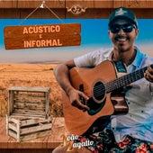 Acústico e Informal de João Zagatto