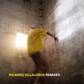 Ricardo Villalobos Remixes de Low Island
