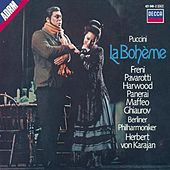 Puccini: La Bohème de Various Artists