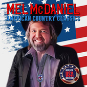 American Country Classics (Made in USA Collection) (Remaster Edition) de Mel McDaniel
