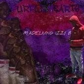 Purple Heart Deluxe van Madeliving Izzyb