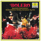 Bolero - Images of Spain by Various Artists