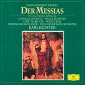 Handel: Der Messias de Münchener Bach-Orchester