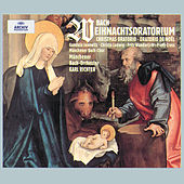 Bach: Christmas Oratorio by Various Artists