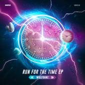 Run for the Time (Radio Edit) di WolfganZ
