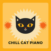 Chill Cat Piano by Cat Music