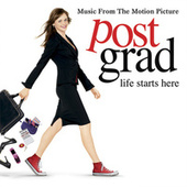 Post Grad (Music From The Motion Picture) de Various Artists