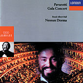Luciano Pavarotti - Gala Concert, Royal Albert Hall von Various Artists