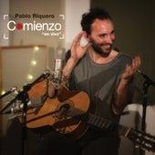 Comienzo (En Vivo) de Pablo Riquero