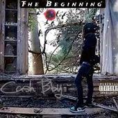 The Beginning von Cash Bby