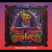 Bear's Sonic Journals (Live at Fillmore East, February 1970 - Deluxe Edition) by The Allman Brothers Band
