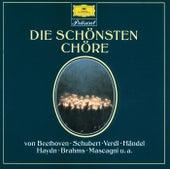 Die schönsten Chöre de Berliner Händel-Chor