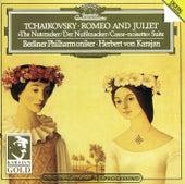 Tchaikovsky: Romeo and Juliet (Fantasy Overture After Shakespeare); The Nutcracker, Op. 71a (Suite From The Ballet Op. 71) de Berliner Philharmoniker