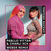 Flash Pose (Weber Remix) (Amazon Original) fra Pabllo Vittar