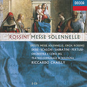 Rossini: Petite Messe Solennelle di Various Artists