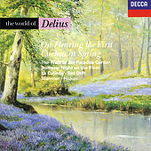 Delius: On hearing the first cuckoo in spring/Sea Drift, etc. de John Shirley-Quirk