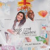 Deus Está me Ensinando / Ele é o Amor (Playback) de Eyshila