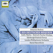 Brahms: Ein Deutsches Requiem de Various Artists