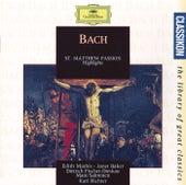 Bach: St. Matthew Passion de Various Artists